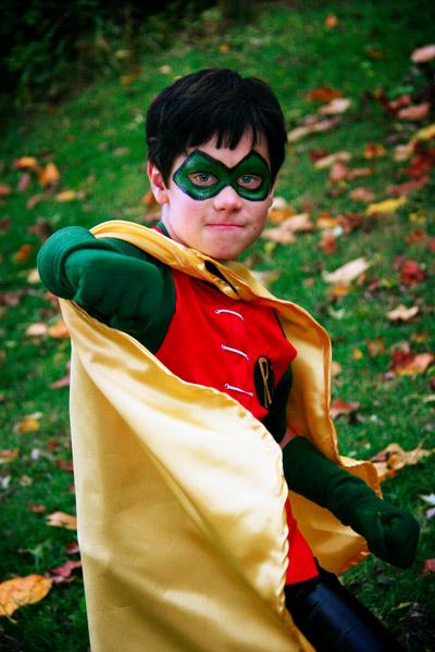 Robin2